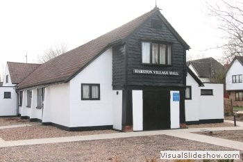 Harston Village Hall