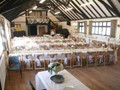 Main hall set for Wedding